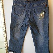 浪漫滿屋 女裝褲子&BULKY ROPE牛仔丹寧褲.休閒褲系列....21