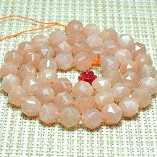 港灣之星-太陽石天然散珠寶首飾品配件切面圓珠子手工手鏈DIY材料項鏈手串-規格不同價格不同