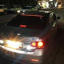 (松鼠的天堂) 超亮光條LED剎車燈