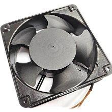 小白的生活工場*STK (SA12038S1HL) 110V/AC 風扇12X12X3.8cm 鐵框材質