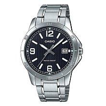 CASIO 卡西歐 手錶專賣店 MTP-V004D-1B2 男錶 不鏽鋼錶帶  防水 MTP-V004D