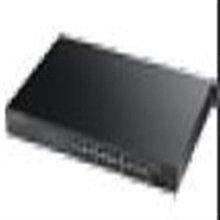 @電子街3C特賣會@全新 ZYXEL 合勤 GS1900-24HPv2 24-port 智慧型網管PoE交換器