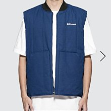 Alltimers Delivery Vest  SIZE L