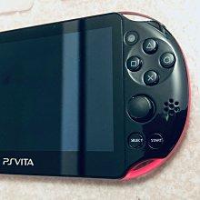 稀少PSV 2000主機黑粉色+硬殼+香菇頭+新螢幕玻璃貼+初音掛繩+卡套+可改機3.65版本9成新未改機一年保修