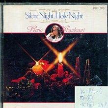 *真音樂* SILENT NIGHT, HOLY NIGHT 日版 二手 K29406 (無IFPI)