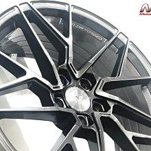 桃園 小李輪胎 MS MS01 19吋 旋壓鋁圈 AUDI VW Skoda BENZ 5孔112車用特價歡迎詢價