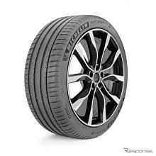 桃園 小李輪胎 米其林 PS4 SUV 295-35-21 高性能 安靜 舒適 休旅胎 特惠價 各規格 型號 歡迎詢價