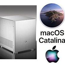 黑蘋果Mac相容機i3-9100/Z390/AMD RX5500 XT 4G支援macOS 10.15 NT$22500