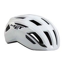 【online bike】線上單車 MET Vinci 安全帽 暗影白