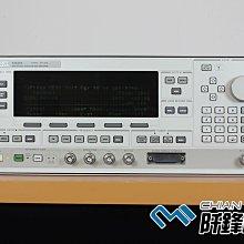 【阡鋒科技 專業二手儀器】安捷倫/HP 83630A 10 MHz to 26.5 GHz 訊號產生器