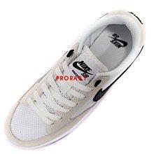 鞋大王Nike CJ0887-100 白×米×黑 運動休閒鞋,SB Adversary,全尺寸,免運費#904N