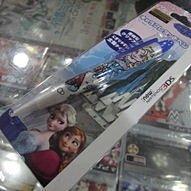 NEW 3DS 觸控筆 冰雪奇緣 迪士尼 系列 日本 任天堂 原裝 全新品 [士林遊戲頻道]