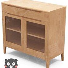 【大熊傢俱】MT-G627 北歐 餐邊櫃 中島 櫥櫃 實木 置物櫃 吧檯 酒櫃 現代 收納櫃 廚房櫃 電器櫃