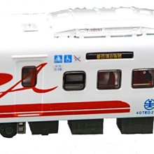 TRAIL 鐵支路 N規 1/150 TEMU2000 普悠瑪號 電聯車套裝組 VM3070