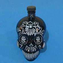 @ KAH 髂 龍舌蘭 黑 空瓶 @