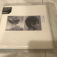 2009年華研發行 初回限定正式發行版 林宥嘉 Yoga /第二張概念專輯 感官世界/ 附外封套