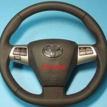 (逸軒自動車)-2007~2011ALTIS升級2.0三幅方向盤套裝組安全氣囊