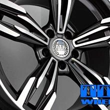 【員林 小茵 輪胎 舘】 BMW 最新款 M6樣式 18吋 5孔114 & 5孔120 前後配 灰車面