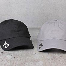 【HYDRA】Y-3 CH1 Cap 立體Logo 老帽 彎帽【GK3127】