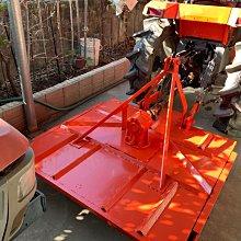 TG農機 日本曳引機 25HP 車況正常 請放心~ 後部可掛配割草刀盤或耕耘部 (駕駛式割草機/乘坐式割草機