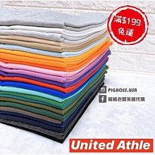 【豬豬老闆】滿$199免運 日本 United Athle 5.6oz 5001-01 UA 舒適 素T 短T 多色