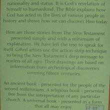【月界二手書店】The Discovery Bible:The New Testament 〖宗教〗AGM