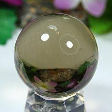 孟宸水晶 = A9020  (100%天然超清透茶水晶球118克)