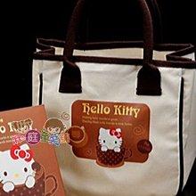 ❤厤庭童裝舖❤ 最後一個【I098】Hello Kitty限量搶購手提包/隨身包/便當袋