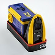 【NINA釣具】DAIWA TACKLE TRAY S(A) 車用置物盒/多功能托盤 汽車防水墊 黑色