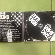 西洋團體/(下標即結標)(絕版)The Bronx-The Bronx [2003](Neo-Punk,龐克)