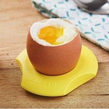 德國Cregg-多功能4合1切蛋器/雞蛋開殼器/開蛋器/蛋殼切割器 也是蛋托蛋杯+餐巾環+開瓶器 共7個顏色可以任選4款