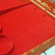 樂芙 金飾首飾盒 * 結婚禮物 聘金 收藏箱 婚禮小物 化妝箱 雙喜巾 紅包袋 結婚證書 展示盒 收藏盒 項鍊 手鐲