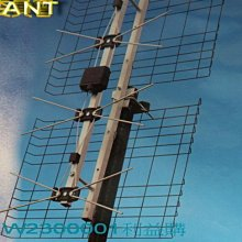 高畫質數位電視天線 新能 NPE-4DXB 適用高山/大樓弱電場區域超強接收 利益購 超低價批售