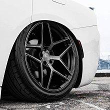 小李輪胎 M650 19吋5孔108 旋壓鋁圈 福特 FOCUS VOLVO Jaguar 5孔108車系適用