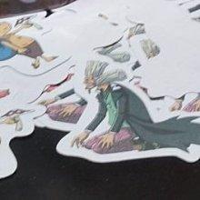 【動漫瘋】海賊王 7-11 一番賞 喬巴航海旅程 劇場版  G賞 造形便利紙  喬巴與醫生款