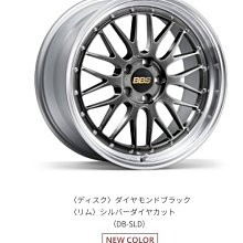 JD-MOTORS 日本原裝BBS LM 17/18/19/20/21吋鍛造鋁圈 另有RAYS/WORK/TWS