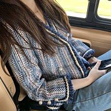針織外套 DANDT 小香風珍珠流蘇短外套(20 SEP)同風格請在賣場搜尋 SHA 或 歐美服飾
