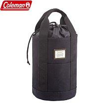 美國Coleman│CM-37874 營燈包│黑│提袋 收納袋 收納包│德晉 大營家露營登山休閒