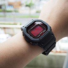 ??夢幻精品屋?? 現貨 CASIO卡西歐 G-SHOCK 太陽能電波藍芽錶 GW-B5600AR-1