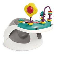 *小踢的家玩具出租*B1912 英國mamas&papas baby snug二合一育成椅/餐椅~附玩樂盤~即可租