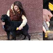 ☆最愛寵物精品☆新款FURminator神奇除毛梳 脫毛梳 不分尺寸.通通200元 寵物換毛必備良品
