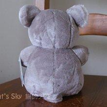 《Cat Sky》日本Sekiguchi超可愛無尾熊玩偶