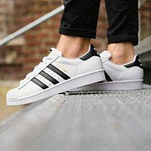 豬豬老闆 Adidas Original Superstar 經典 復古 白黑 金標 男女鞋 C77124 EG4958