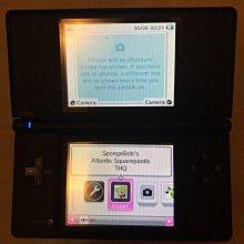 DS任天堂NDSI遊戲機遊戲主機霧面黑色$2080(可自拍,大約6成新)