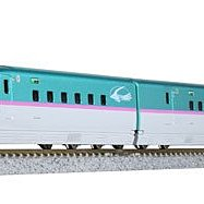 [玩具共和國] KATO 10-1163 E5系新幹線「はやぶさ」 基本セット(3両)
