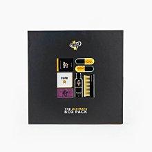 【高冠國際】Crep Protect Cube Pack 新四合一組 洗鞋組 麂皮像皮擦 香氛丸 球鞋濕紙巾 擦拭布