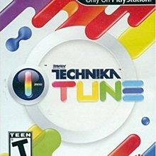 全新未拆 PSV DJ MAX TECHNIKA TUNE -英文美版-