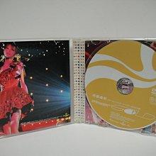 J3871  後藤真希   2003年春演唱會DVD / 日本版黃金片 / 保存良好