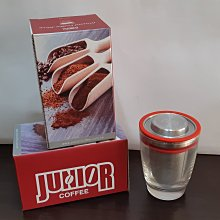 Junior   咖啡篩粉器  紅   WH1202