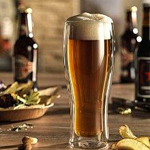 德國 雙人 Zwilling 2入  414ml*2 雙層 隔熱 啤酒杯 玻璃杯 咖啡杯 #39500-214